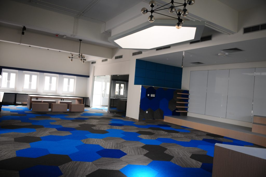 IB Study Centre