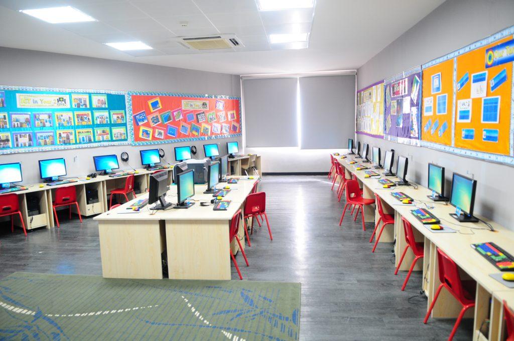 Primary ICT